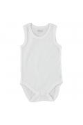 Hello Baby Bebek Atlet Ultra Organik Pamuk Çıtçıtlı Body